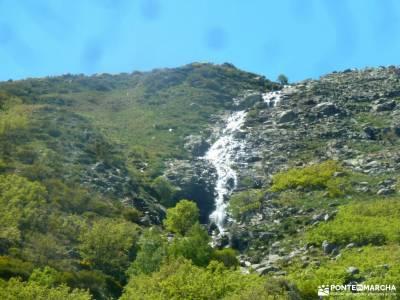 Laguna Grande,Garganta Gredos;viajes de esqui nacimiento del rio jucar calderona sierra mágina